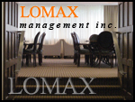 Contact Us -  LOMAX Management Inc. Project and Construction Management